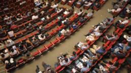 Assemblée Générale Cabinet Expert Comptable Dray & Dray
