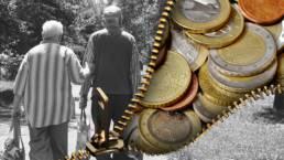 Pension de vieillesse en Israël Kitsbat Zikna