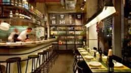 Restaurant en Israel - cabinet Dray & Dray