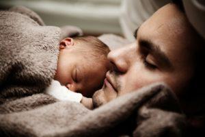 Congés paternité en Israël