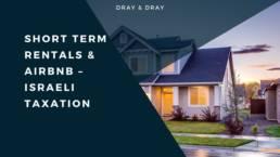 short term rentals