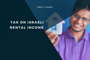 Tax on Israeli Rental Income
