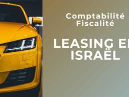 Leasing en Israël